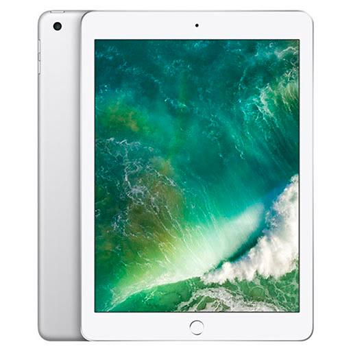 iPad 5 32GB Wifi Silver (2017)