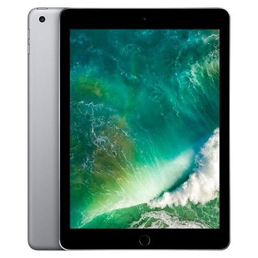iPad 5 128GB Wifi Space Gray (2017)