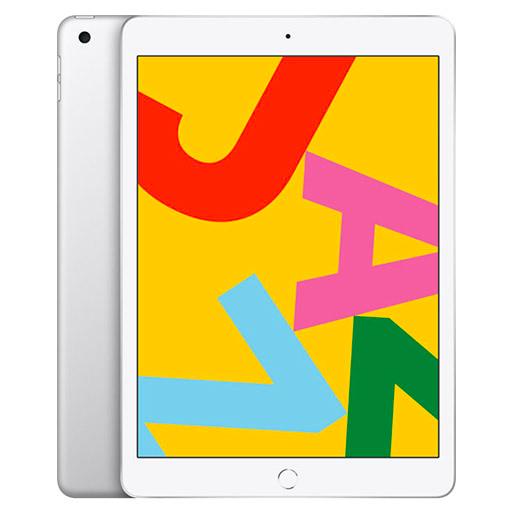 iPad 7 32 Go Wifi Argent (2019)