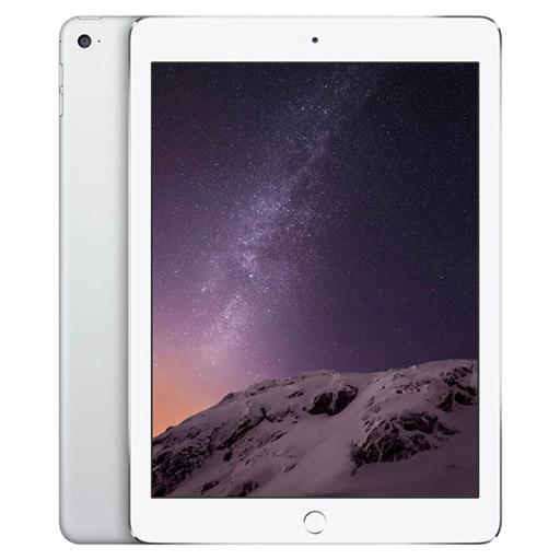 iPad Air 2 16 Go Wifi + 4G Argent (2014)
