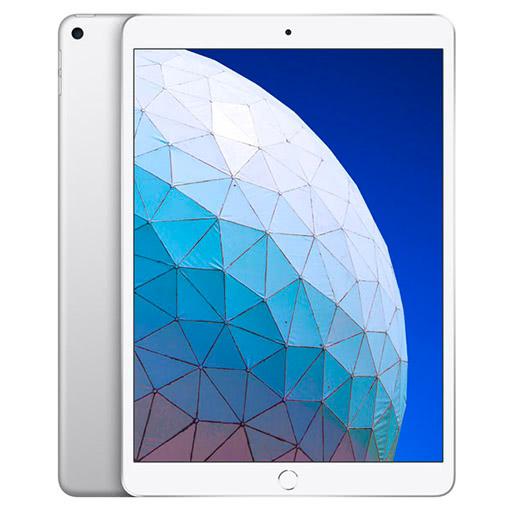 iPad Air 3 256 Go Wifi + 4G Argent (2019)