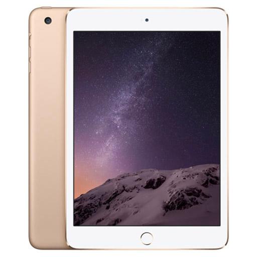 iPad mini 3 128GB Wifi Gold (2014)
