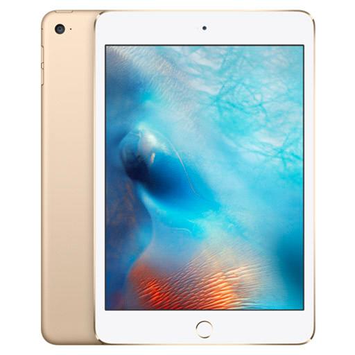 iPad mini 4 128GB Wifi Gold (2015)