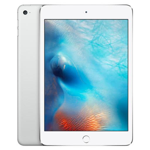 iPad mini 4 16GB Wifi Silver (2015)
