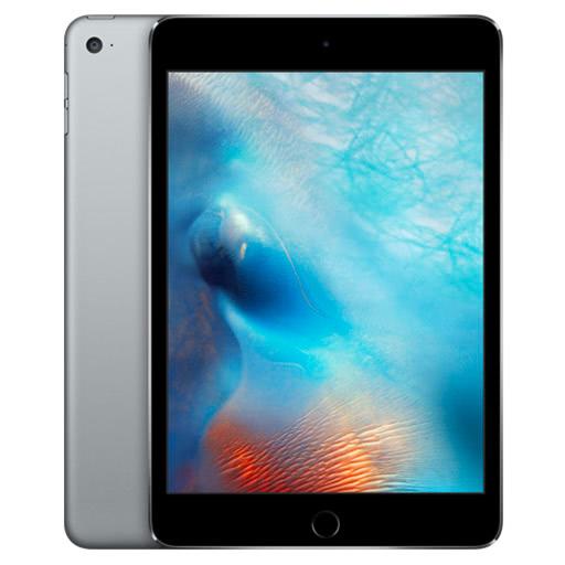 iPad mini 4 16GB Wifi + Cellular Space Gray (2015)