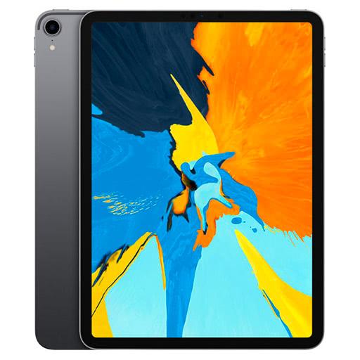 iPad Pro 11-in 512GB Wifi Space Gray (2018)