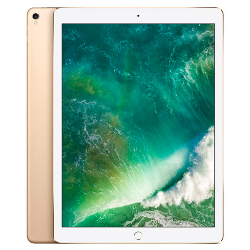 iPad Pro 12.9-in 64GB Wifi Gold (2016)