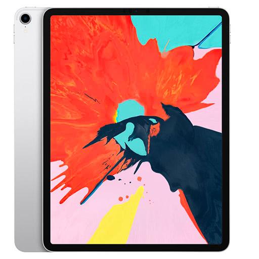 iPad Pro 12.9-in 64GB Wifi Silver (2018)