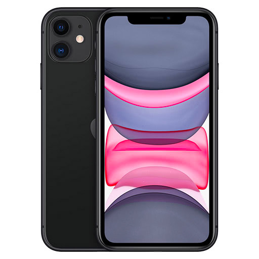 iPhone 11 64GB Black