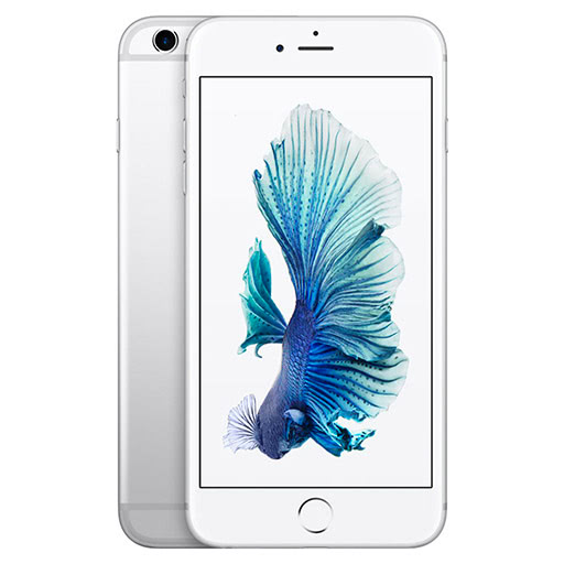 iPhone 6S Plus 128 Go Argent