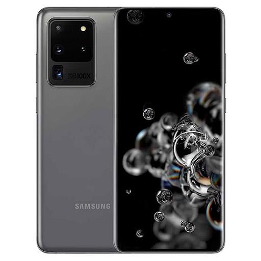 Galaxy S20 Ultra 128GB Cosmic Gray