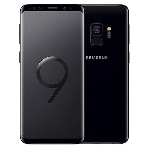 Galaxy S9 64 Go Noir Carbone