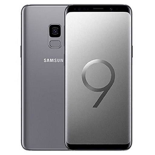 Galaxy S9 64 Go Gris Titane